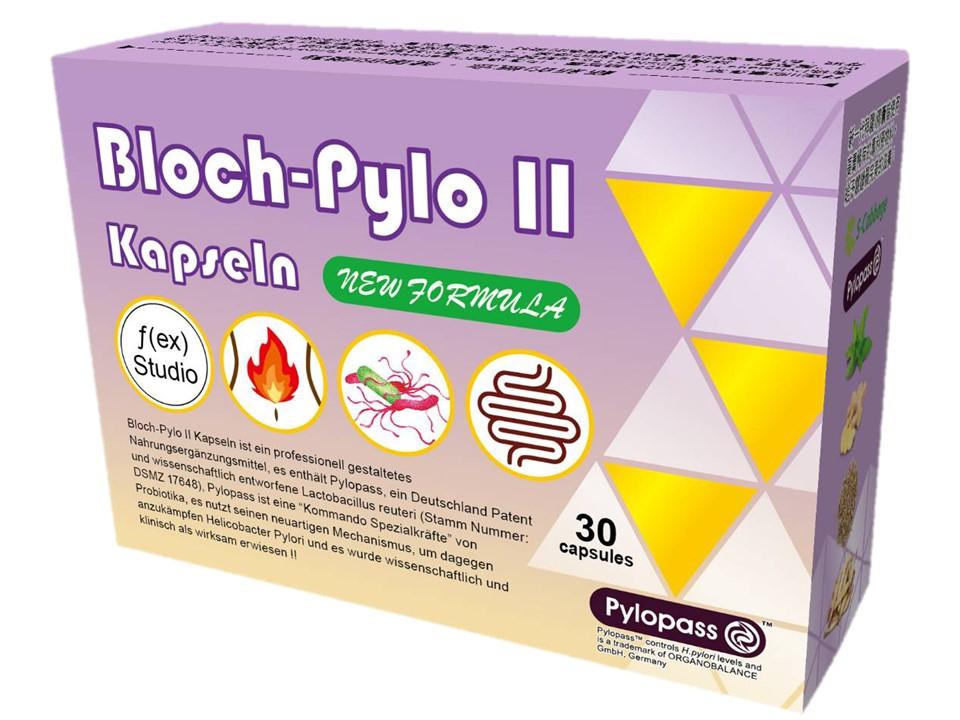專為胃設計的益生菌